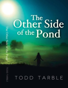 The Other Side of the Pond Book Cover