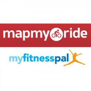 MapMyRide-MapMyFitness Album Art